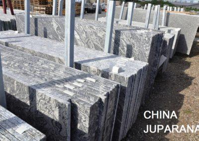China Juparana