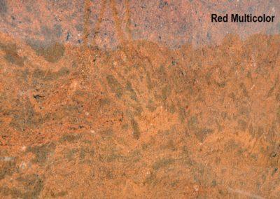 Red Multicolor (5)