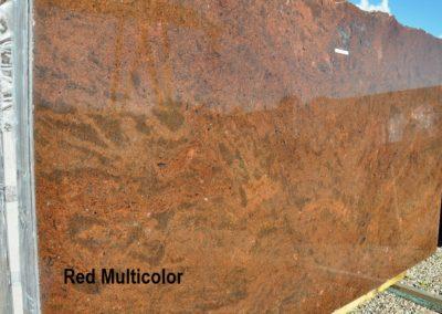 Red Multicolor (6)