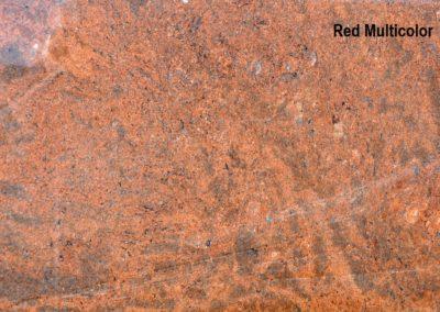 Red Multicolor (9)